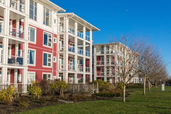 Senior Residences