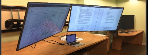 Estimating - computers