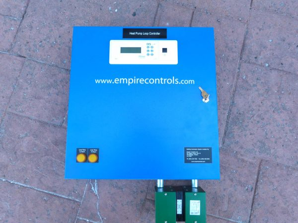 HP Loop Controller Panel Cover