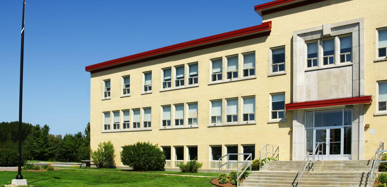 school addition